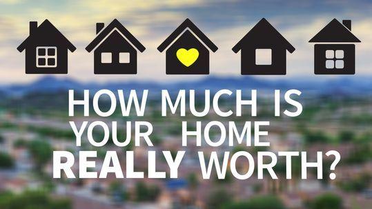 Queen Creek Home Valuation